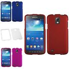Hard Slim Snap on Cover Case Smooth Protector for Samsung i537 Galaxy S4 Active