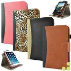 """caseen 7"""" - 8"""" Inch Universal Adjustable 360 Rotate Stand Tablet Case Cover NEW"""