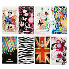 New Painted Pattern Colorful Hard Plastic Back Case Cover F Nokia Lumia 925 N925