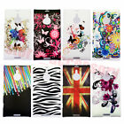 New Painted Pattern Colorful Hard Plastic Back Case Cover Nokia Lumia 1520 N1520