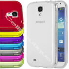 New Transparent TPU Soft Silicone Gel Case Cover FOR Samsung Galaxy S3 S4 Mini