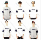EXO Birthday T-shirt KPOP EXO-M EXO-K bracelet sleeve Football Dresses