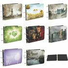 10 inch Baby Lovers 30Page Photo Album Collection Black Card DIY Gift Loose-Leaf