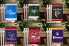 NEW NFL Fiber Optic Garden Flag Set on eBay