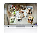 Personalized Customized Photo Collage Skin Sticker Decal For Laptop Macbook Dell