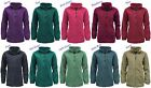 Womens Arctic Storm Shannon Double Fleece Lined Jacket - B40