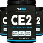 Creatine Ethyl Ester / CEE / CE2 / Creatine / 120/240/500 Tablets - PROELITE