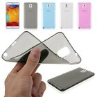 Jelly 0.3mm Soft TPU Back Case Cover for Samsung Galaxy Note 3 III N9000 N9005