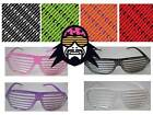 Macho Man Randy Savage Bandana Glitter Shades Glasses Costume