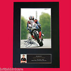 JOHN McGUINNESS Signed Quality Autograph Mounted Photo Repro A4 Print 465