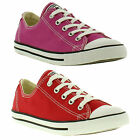 New Converse Trainers All Star CT Dainty Oxford Womens Shoes Ladies Size UK 3-8