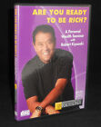Rare Rich Dad CD Are You Ready to Be Rich ? (Kiyosaki)