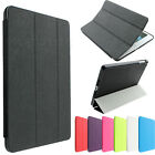 Slim Smart Magnetic PU Leather Stand Cover Case for iPad mini 2 Retina Display