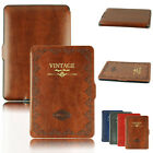 1x Vintage Leather Case For All Amazon Kindle Paperwhite 1 2nd Gen Ebook Cover