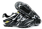 Mens new Cycling Road Bike Racing Shoes Mountain lock athletic sneaker velcro