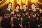 """Poster """"All Time Low"""""""