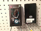 *MIAMI  DOLPHINS NACKLACE & EARINGS SET*