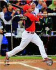 Brian Dozier Minnesota Twins 2014 MLB ASG Home Run Derby Photo (Select Size)