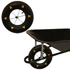 3.25-8 Wheelbarrow Spare Replacement Tyre Inner Tube Pneumatic Trolley Trailer