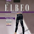ELBEO 908597 Slimming Effect Leggings schwarz  Kollektion 2013 NEU