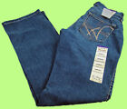 Womens Wrangler 2nds Q-BABY Booty Up WRQ25BR Mid Rise Boot Cut Jeans Any Size