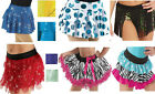 NEW Tap Jazz Ballet Dance Baton Skating Fun Costume Class Skirt Child Adult