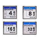 High Speed 4GB 8GB 16GB 32GB Compact Flash Memory Card CF Card For Camera 2014