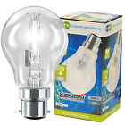 28W GLS Light Bulb Energy saving Bulb dimmable Output 40w B22 Bayonet cap