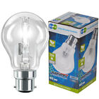 70W GLS Light Bulb Energy saving Bulb dimmable Output 100w B22 Baynet Cap