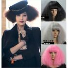 New Star Wig Lady GAGA Hot Curly Wavy Long Hair Full Wigs Cosplay Party Wigs