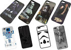 Star Wars iPhone 5 / 5s Case Darth Vader / Boba Fett / Han Solo / R2-D2 Official
