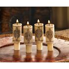 Wine Bottle Candle Corks - Scented Or Unscented - See Variations