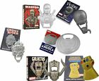 Marvel Comics Bottle Opener - 6 Solid Metal Designs - New Official Sealed In Box