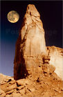 "Poster / Leinwandbild ""Sandstone Pinacle"" - Images Etc Ltd"