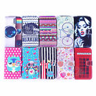 Premium PU Leather Folder Super Durable Magnetic Cover Case For Multi Cellphones