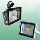 New 30W Classic/PIR LED Floodlight Spotlight Security Flex Lamp Waterproof IP65