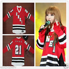 KPOP 2NE1 Long-sleeved Shirt Park Bom Roomate CL Dara Minzy Concert Tee Sweater