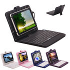 "IRULU X2 7"" WCDMA 2G/3G GPS Phablet Tablet PC 4GB Bluetooth Silver w/ Keyboard"