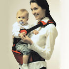 New Good Quality  Baby Carrier Hip Seat Multifunction Infant Sling, BP30