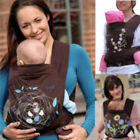 New 3 in 1 Baby Carrier Carry Baby Sling Rider Coffee Minizone Carrier, BP27