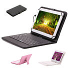 "iRulu eXpro X1 10.1"" Android 4.4 Tablet PC Quad Core Dual Cam 1GB/8GB w/Keyboard"