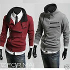 South Korea men's hoodie jacket coat sweatshirt Hot