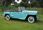 Willys+%3A+jeepster+Phaeton