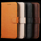 FLIP WALLET LUXURY LEATHER MAGNET CASE STAND COVER FOR APPLE IPHONE 6 4.7""