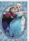 Disney Frozen Activity Cards Pick From List 122 to 170 Ice Effect Stand Up