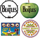 The Beatles Mouse Mat - New Official Apple Corps Ltd Apple Logo/Yellow Submarine