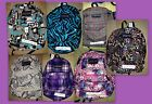 Jansport Student Backpack -  Now Available Many Colorful Styles - MSRP $48 NEW