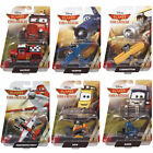 DISNEY PLANES 2 FIRE AND RESCUE DIECAST 1:55 ACTION FIGURE COLLECTIBLE TOYS