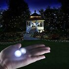 10 LED Lights Wedding Christams Party Table Decor Fairy Berries Glowing Function