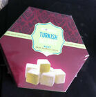 TRADITIONAL TURKISH DELIGHT  with MINT, KOSKA,  250 g